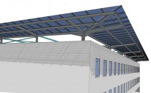 energía solar - concepción