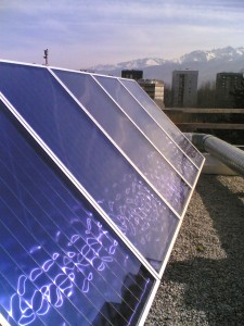thermal solar-actis