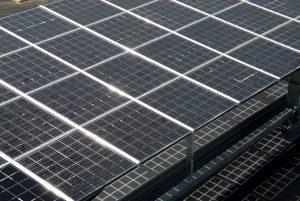 panneaux photovoltaïques bi verre Apha